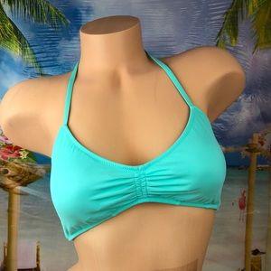 ! Victoria's Secret halter swim bikini top